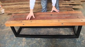 banco madeira de demolicao (2)